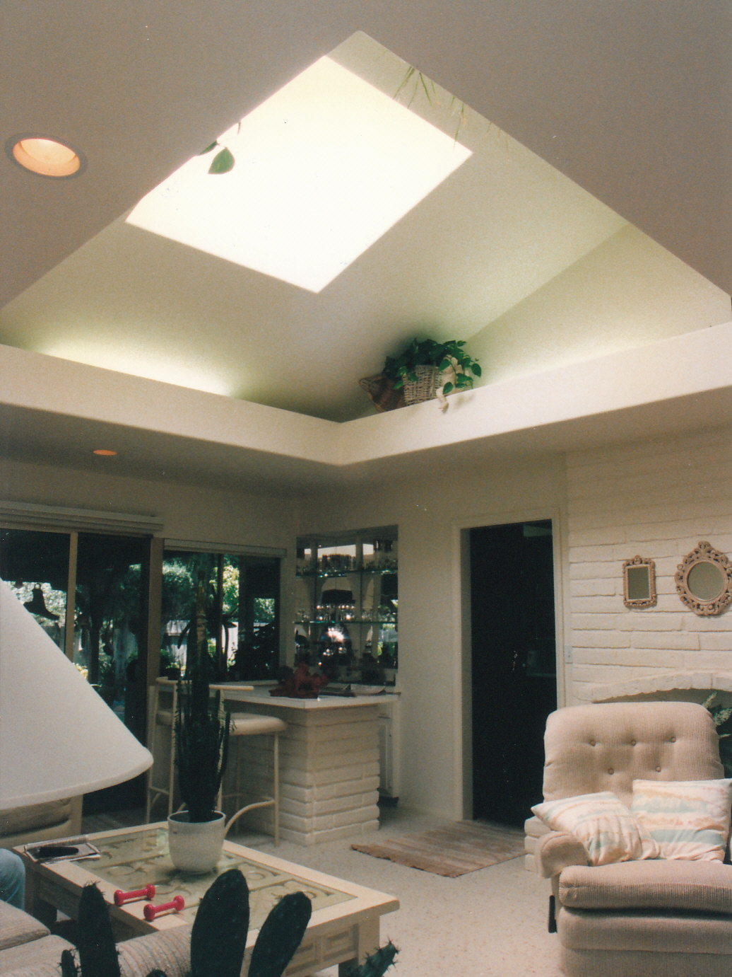 Photo Gallery Residential Skylights